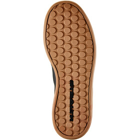 adidas Five Ten Sleuth DLX Mid Scarpe Per Mountain Bike Uomo, grey six/core black/gum M2